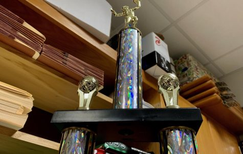 Westside Individuals Reflect On Homeroom Volleyball Tradition