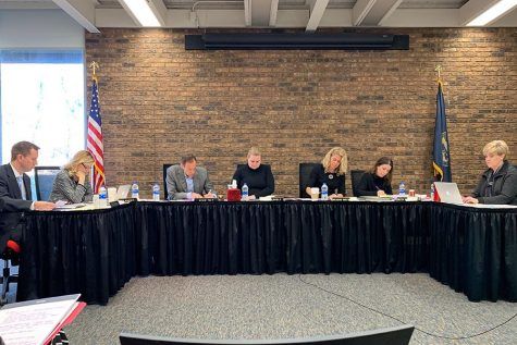 Westside Board Works to Overcome $2.8 million deficit