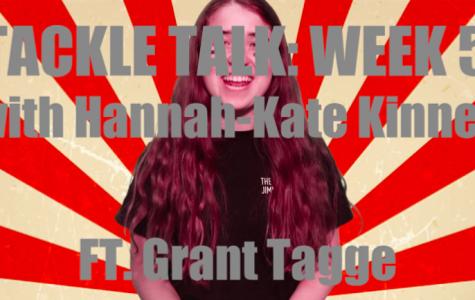 Tackle Talk: Week 5 (Westside vs. Creighton Prep)