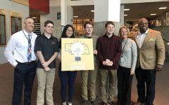 Westside Students Participate In Find Your Genius Challenge
