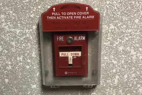 Fire Alarm Malfunction Creates Confusion Among Students And Staff