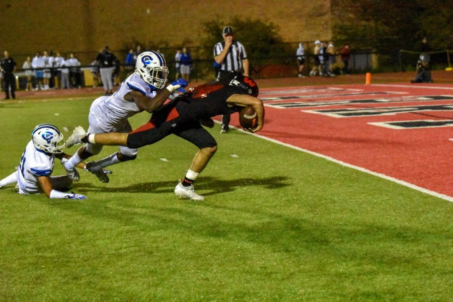 PREVIEW: Football Excited to Take on Road Task at Elkhorn South