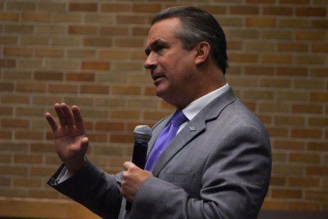 Tackle Talk: Week 7 (Westside vs. Elkhorn South)