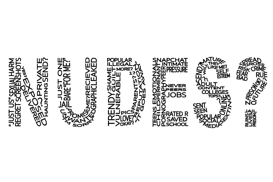 Nude+Culture%3A+The+Dangers+of+Sending+Intimate+Photos
