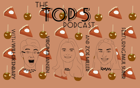 Podcast: Top 5 Fall Foods