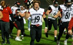 Warriors Top Patriots, Qualify for State Championship