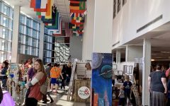 Westside Girls Basketball Program Hosts Annual Craft Fair