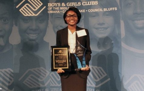 Westside Student To Compete In Boys and Girls Club State Speech Competition