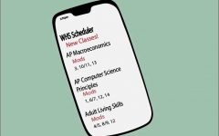 Westside High School Offers New Courses For 2020-21 School Year