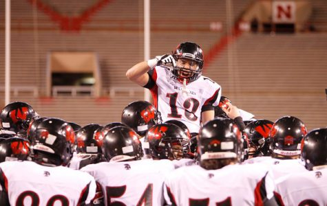 Westside Football Has History in State Championship