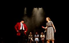 PHOTO GALLERY: Warrior Theatre District One Act Competition