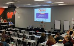 """Stop The Bleed"" Training Program Held At Westside"