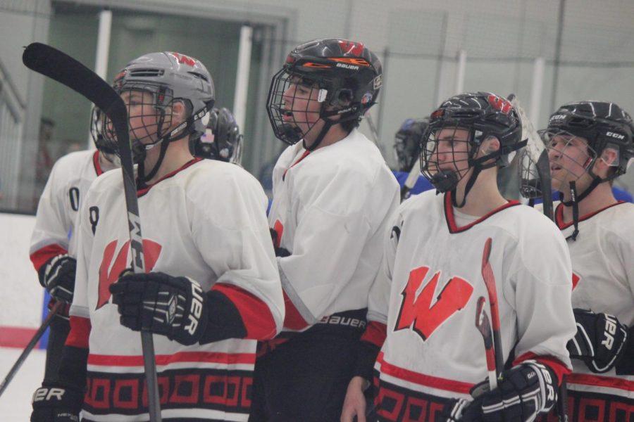 Photo Gallery: Westside Hockey vs Creighton Prep
