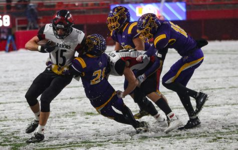 RECAP: Westside Plays Tough Game in Lincoln, Takes State Runner-Up