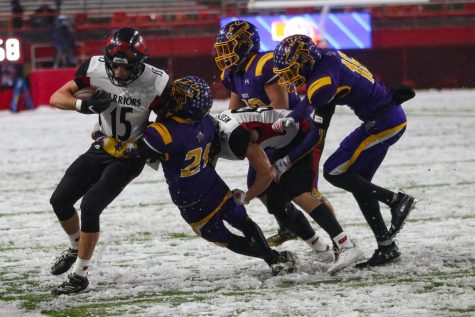 Taylor Time: Football beat Writer Predicts State Semifinals