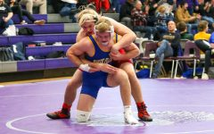 PHOTO GALLERY: Wrestling at Bellevue East Duals Tournament