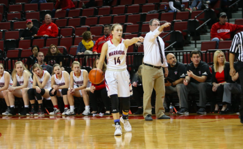 PREVIEW: Westside Girls Basketball Looks to Continue Success