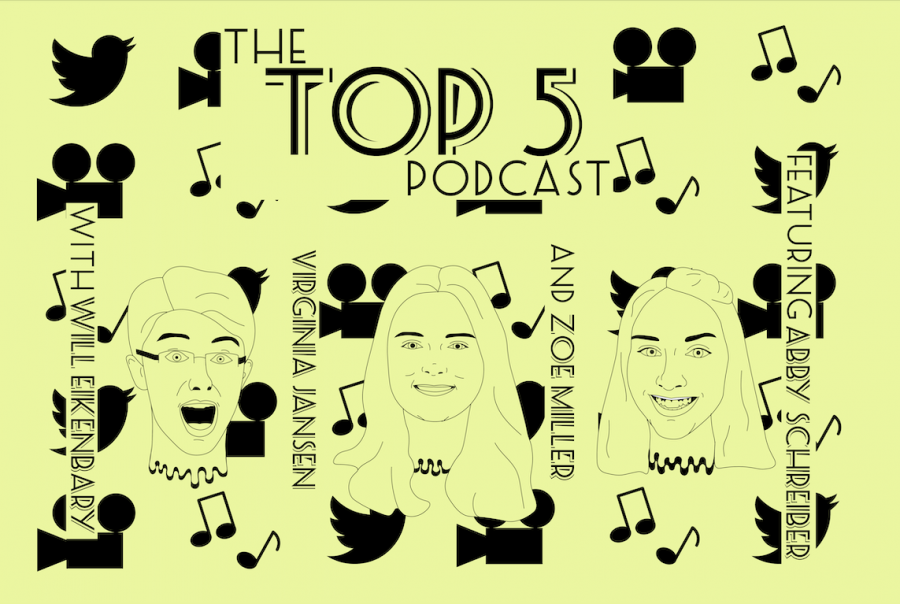 Podcast: Top 5 Pop Culture Moments of the Decade