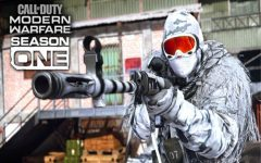 Video Game Review: Modern Warfare Season One