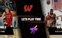 LIVE: Bellevue West at Omaha Westside