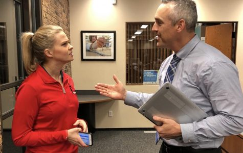 Westside Receives Donation To Offer ACT Prep Class This Spring
