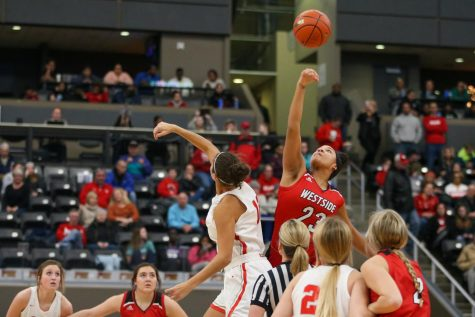Westside Girls Win District, Qualify for State Tournament