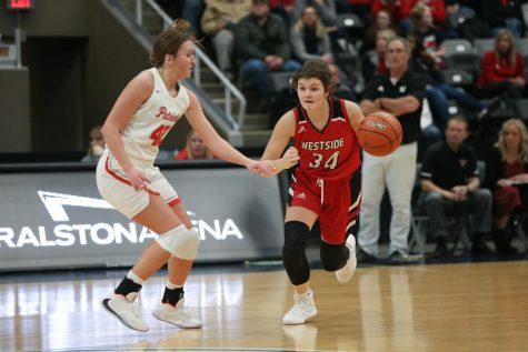 Girls Basketball Live Stream: Marian at Westside