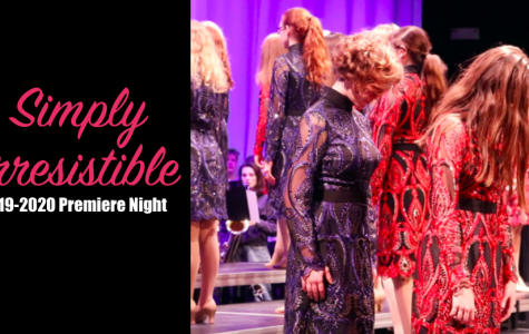 VIDEO: Simply Irresistible to Host Premiere Night