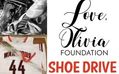 Westside Girls Basketball Team Sponsored Annual Shoe Drive Honoring Player's Late Sister