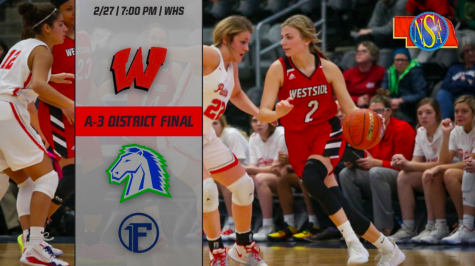 Westside Girls Prepare for Top Six Matchup with Spartans
