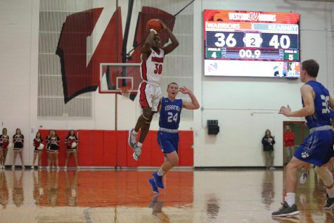 PHOTO GALLERY: Boys Varsity Basketball vs. Gretna