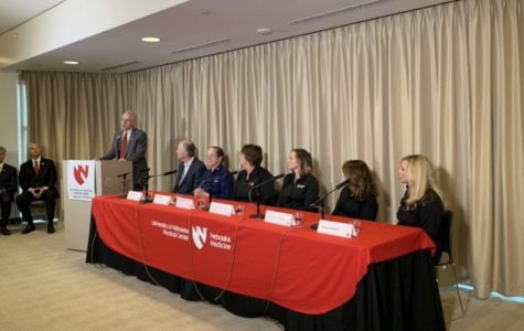 UNMC Officials and Students Weigh in on Coronavirus in Omaha