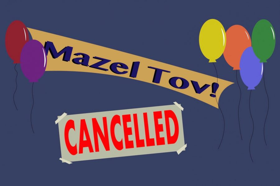 Several+Westside+Middle+School+students+were+forced+to+postpone+their+upcoming+religious+celebrations%2C+such+as+a+bar+mitzvah%2C+due+to+COVID-19.