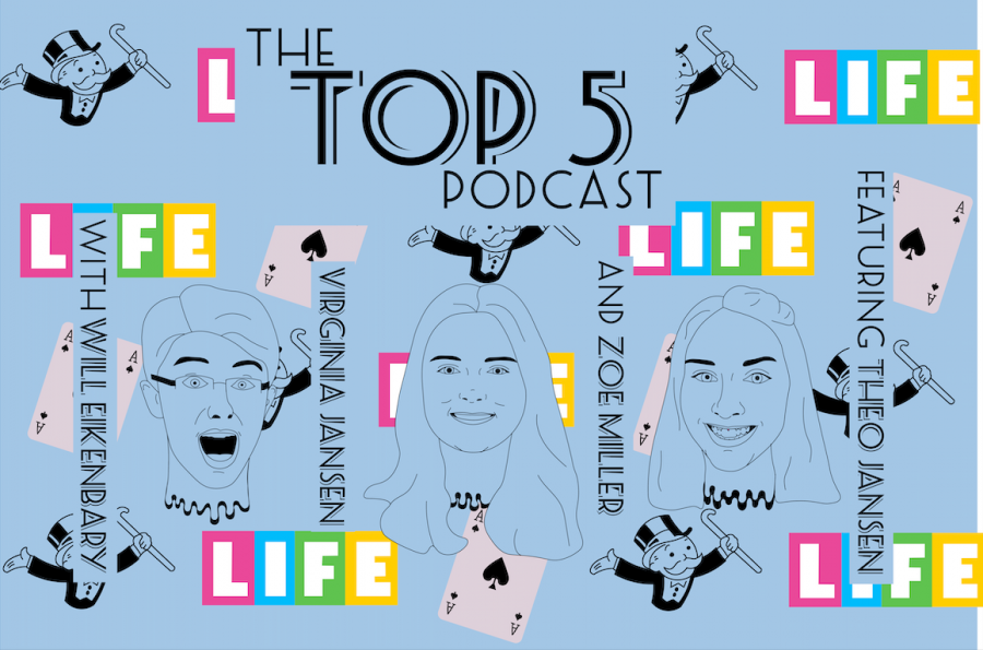 Podcast%3A+Top+5+Games+to+Play+with+Friends+and+Family