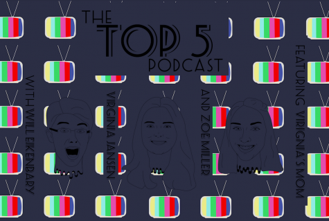 Podcast: Top 5 Shows to Watch During Quarantine