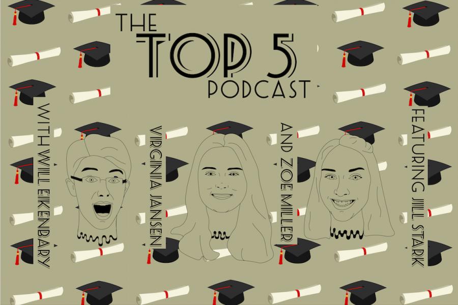 Podcast%3A+Top+5+High+School+Memories