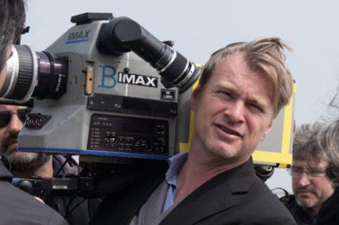 """Christoper Nolan's long-awaited film """"Tenet"""" was released on Sept. 3."""