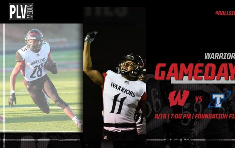#1 Westside vs Papillion-La Vista South | Westside Varsity Football Preview & Livestream