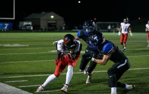 Recap: Westside Football Takes Down Papillion-La Vista South