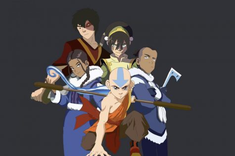 """Avatar: the Last Airbender,"" follows the journey of Aang (Zach Tyler Eisen), a young boy in a fantasy world."