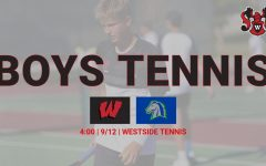 Westside vs Millard North | Westside Varsity Boys Tennis