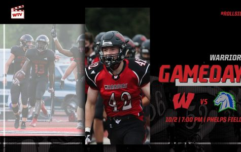 #1 Westside vs #9 Millard North | Westside Varsity Football Homecoming Livestream