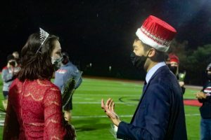 Westside vs Millard North Homecoming Game - Photo Gallery