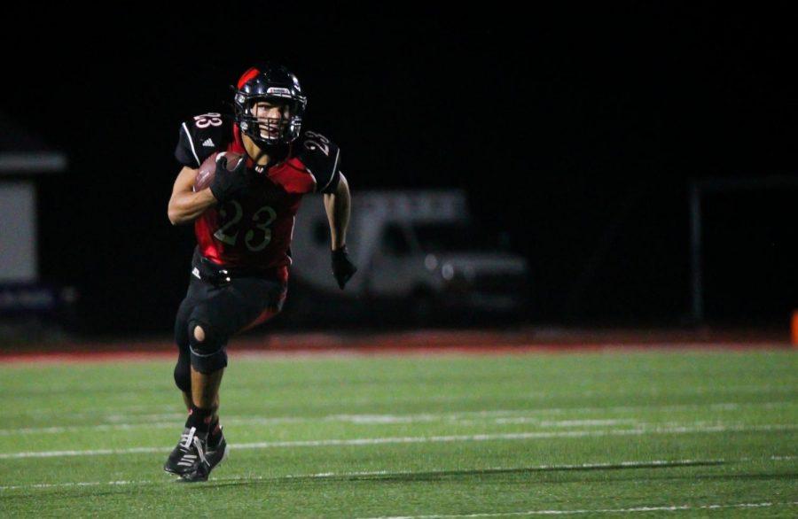 Athlete of The Week: Dominic Rezac