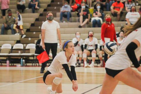 Westside Volleyball Nears Towards Final Season Stretch