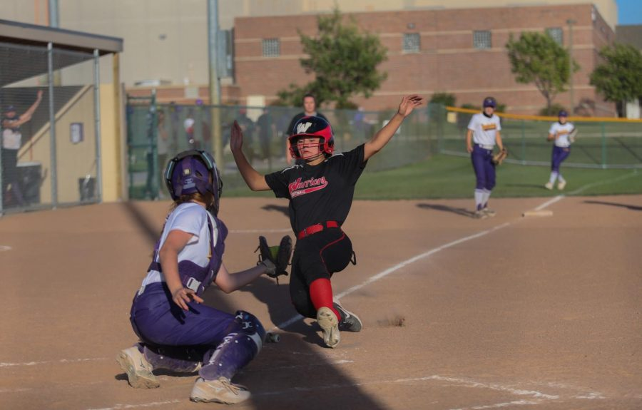 Recap%3A+Softball+Reflects+on+Regular+Season