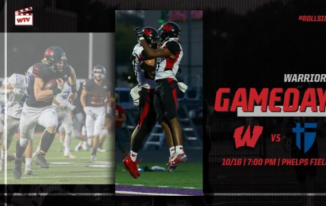 #1 Westside (NE - A) vs #3 St. Thomas Aquinas (KS - 5A) | Westside Varsity Football Livestream