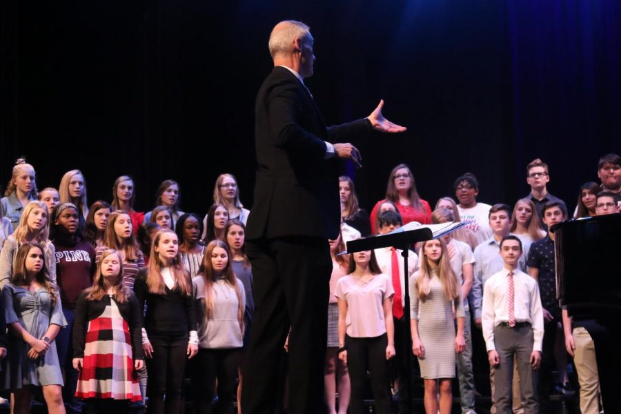 The+all+state+choir+will+not+be+able+to+perform+live+at+UNL.+