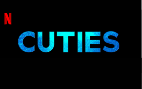 Director Maïmouna Doucouré's Netflix Original