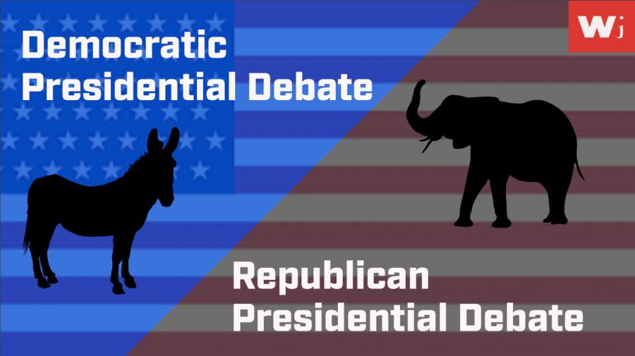 AP+Government+Primary+Debate+Livestream